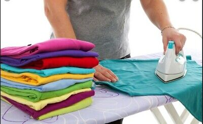 Start A Ironing, Washing & Laundry Business Work From Home Business Opportunity