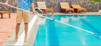 Start A Pool Cleaning Business Work From Home Business Opportunity