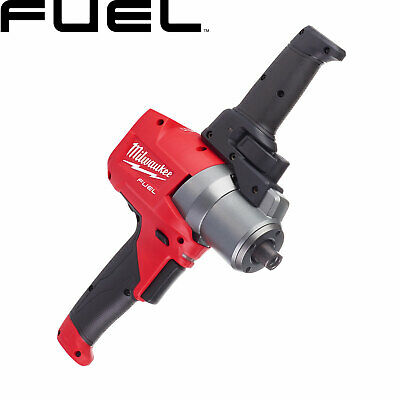 Milwaukee M18FPM-0 18V Fuel Paddle Mixer – Body Only