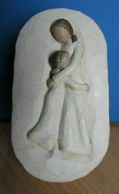 Willow Tree - Mother And Daughter - Trinket box