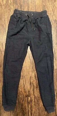 Next Boys Jogging bottoms Joggers Dark Grey Age 12 years 152cm