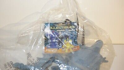 SMITH Puppet 1998 NIP Lost In Space FUTURE DR