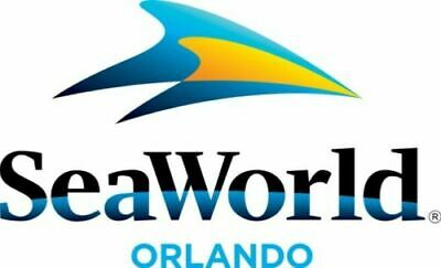 3 Single Day Tickets to SeaWorld Orlando + Free Meal