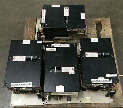 Reliance Electric DCS Power Module S6R-DIG / 30-40 HP / 460V / 803611-SE