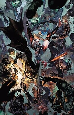 Batman #91 Cover A 3/18/2020 Free Shipping Available