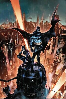 Batman #90 🔥🔥Cover A 1st Full App of Designer 3/4/2020 Free Shipping Available