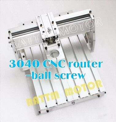 DOUBLE BALLNUT Ballscrew kits for HBM BF-28 CNC milling machine