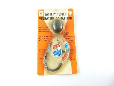 James Bliss Marine Battery Tester FIG7227-2 nos
