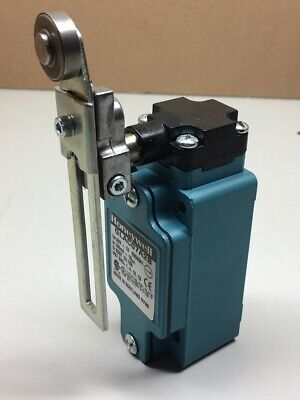 **NEW** Honeywell GLAC07A2B , Limit Switch, Adjustable Roller Lever