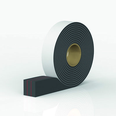 isolement 6-16 mm pintaband 3 completeplus 8 m 30 mm Kompriband joints Dichtband