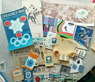 AFFICHE ANCIENNE JEUX Olympiques 1980 Moscou Moscow Olympic