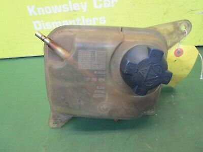 Coolant Expansion Tank 21190 Febi 8A0121403 Genuine Top Quality Replacement New