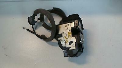 Nissan X Trail T31 07-13 Offside Front Door Lock Assembly