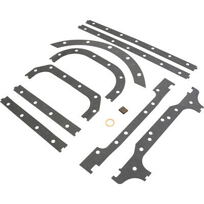A152479 Oil Pan Gasket Set for Case 770 870 930 970 ++ Tractors