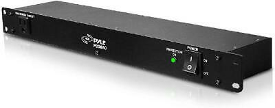 PCO850 15 Amp Power Supply Conditioner Strip Surge Protector 9 Outlets