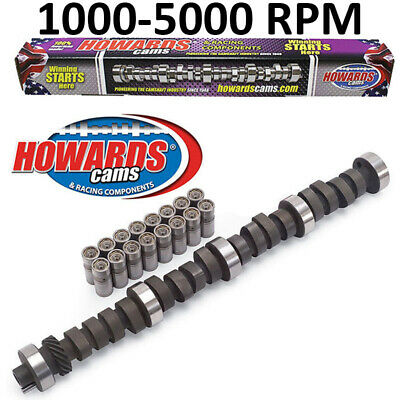 """SBF 351W 1969-1996 Hyd FT Howards Cams 294°//300° .416/""""//.437/"""" 112°"""