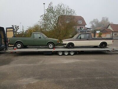vw golf caddy pick up (recherche) et divers anciènnes vw us et collections et +