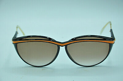 Old and New Pair of Sunglasses Charles Jourdan Collection Fancy Dress Costume