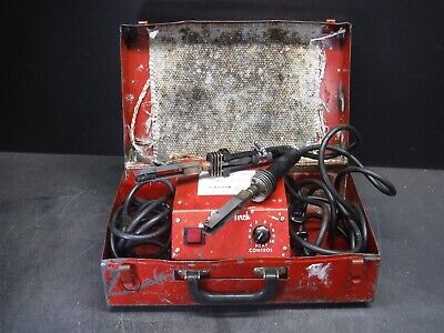 Used Robinair Lectra Torch Model 14726 Soldering P6