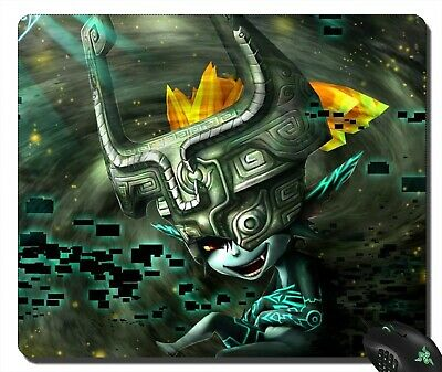 The Legend Of Zelda Midna #1 mousepad mouse pad