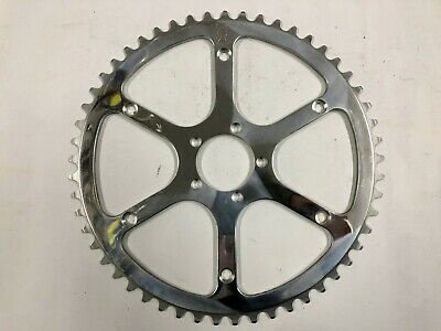 NOS Specialites TA CH205 chainring 53t vintage road bicycle
