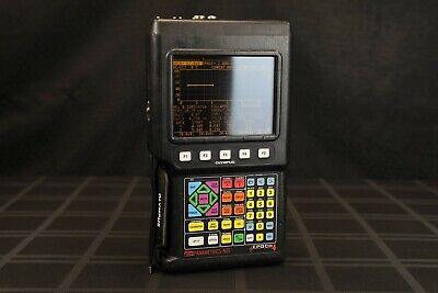 Olympus NDT Epoch 4 Ultrasonic Flaw Detector - Base Model Unit -