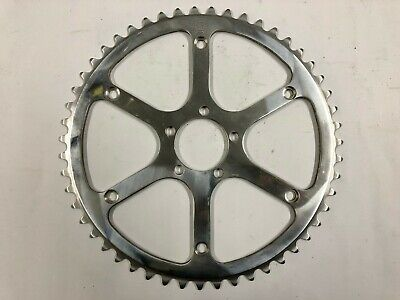 NOS Specialites TA CH205 chainring 51t vintage road bicycle