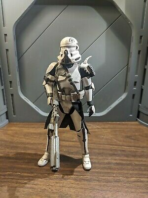 S.H.Figuarts Star Wars Clone Troopers Phase II PVC Action Figure New In Box