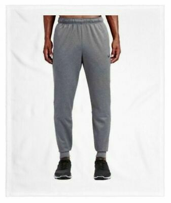 642871-063 New with tag MEN/'S NIKE fabric mix HYBRID cuff sweat Pants