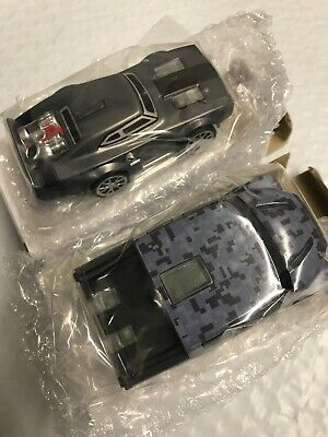 NEW Anki Overdrive Fast & Furious Edition MXT Truck & Ice Charger Cars Set