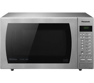 27l 1000w Digital Convection Microwave