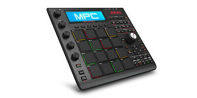 AKAI music production system sampler MPC STUDIO BLACK