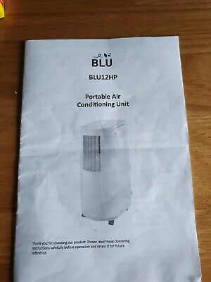Blu12Hp Air Conditioning Unit