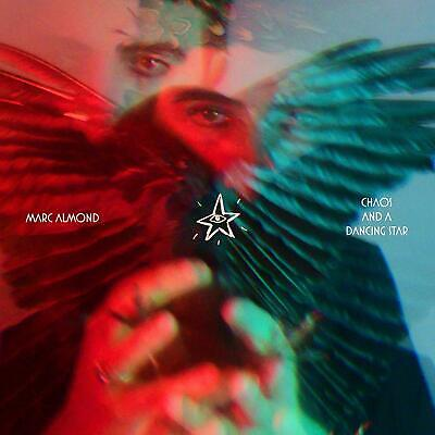 Marc Almond - Chaos and a Dancing Star [CD] Sent Sameday*