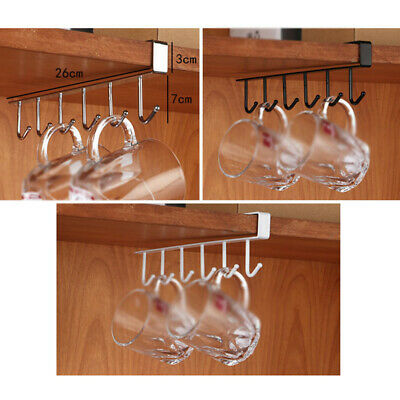 Kitchen Home Rack Holder For Cup Key Spoon Small Items Hanging Hanging Hook