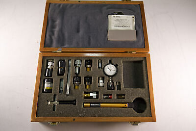 HP - 85050C 7mm Precision Calibration Kit ***MISSING PIECES***