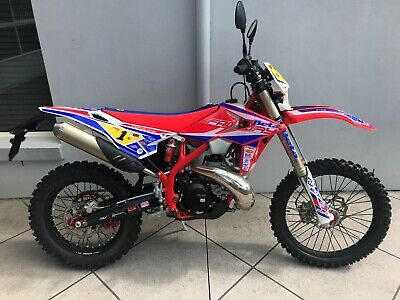 Steve Holcombe Replica BETA 300 2T BRAND NEW 2019 NEVER RIDDEN - COLLECTORS ITEM