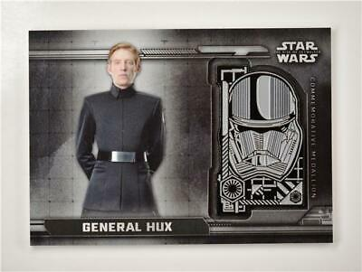 2019 Star Wars The Rise of Skywalker Medallion #TH General Hux - Sith Trooper