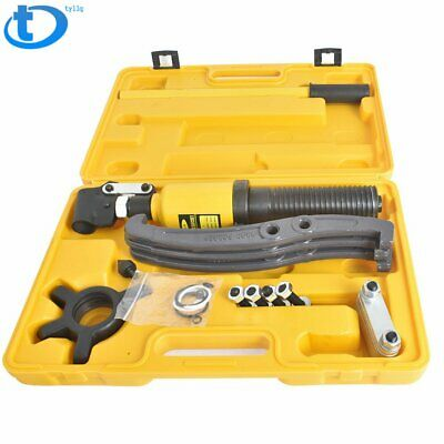 5 Ton Hydraulic Gear /Bearing /Wheel Bearing Puller for Yescom 3in1