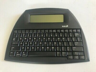 Neo 2 Alphasmart Word Processor