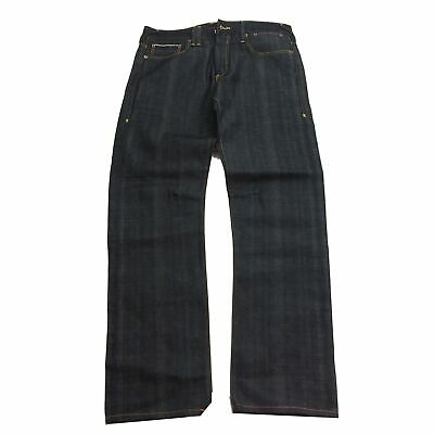 Vega & CO Sukiyaki Boys Raw Denim Jeans Men's Size 34