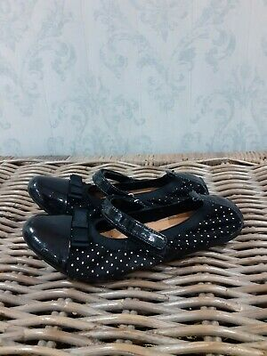 Girls GEOX SHOES SIZE 36  vgc