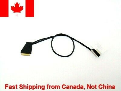 New Dell Inspiron 15 7537 LCD Video Cable 50.47L09.001 eDP DP//N 03PC10 3PC10