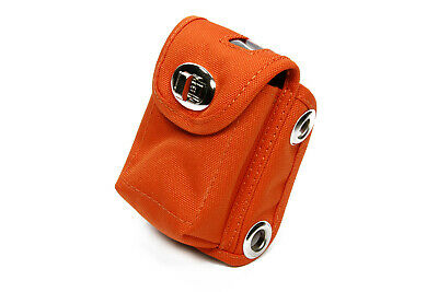 Raceceiver Transponder Mounting Pouch PN MOUNTINGPOUCH