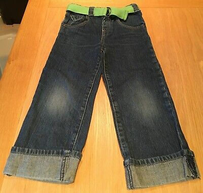 Boys St. George By Duffer Jeans Size 4 Years