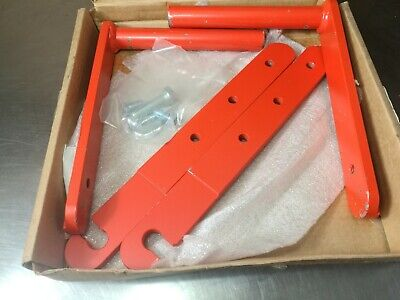 NEW Ridgid 40005 ~ Set of 346 Support Arms *Chipped Paint