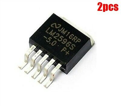 NSC LM2678S-ADJ//NOPB TO-263 LM2678 SIMPLE SWITCHER High