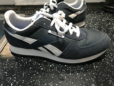 Mens/Boys Reebok Trainers size 8 Great Condition WORN ONCE