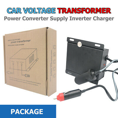 24v to 12v 20A Car Transformer Power Voltage Converter Supply Inverter Charger