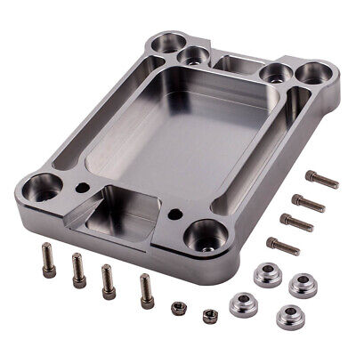 High Quality Billet Shifter box Base Plate for Honda Civic Integra K20 K24